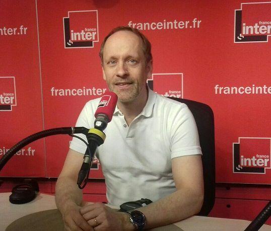 David Gréa, écrivain