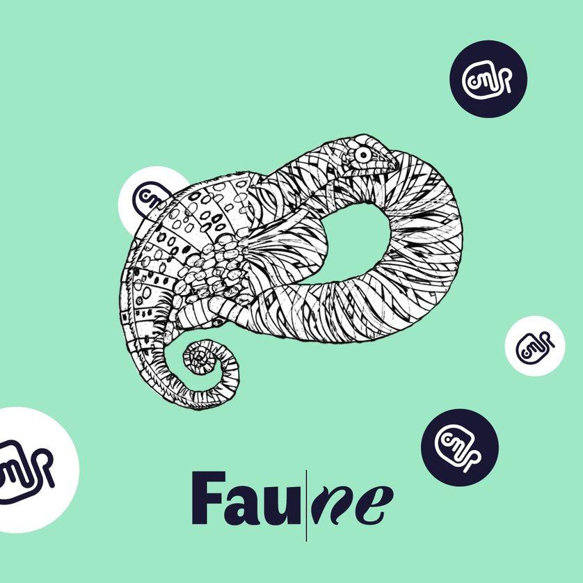 Faune,