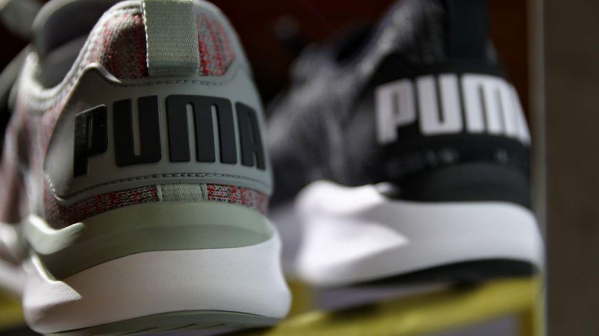 bae026a079 Strasbourg : après Adidas, Puma s'installe dans le quartier des affaires