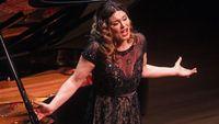 Récital Anna Caterina Antonacci et le Concert de la Loge/Julien Chauvin au Musée d'Orsay