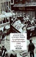 Le printemps tchécoslovaque, 1968