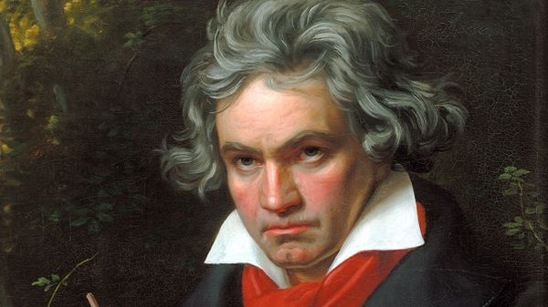 Concert Beethoven By Lars Vogt At La Roque d'Anthéron International Piano Festival – Listen to the replay online