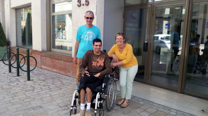 La famille Béchu d'Outarville en appelle à Brigitte Macron - Radio France