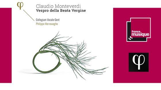 Claudio Monteverdi - Vespro della Beata Vergine