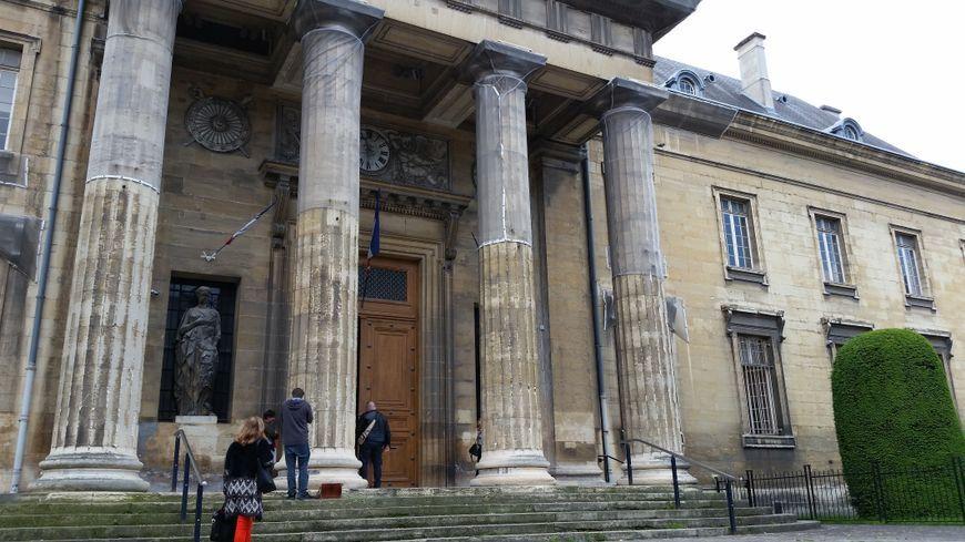 Le professeur de natation était jugé pour homicide involontaire au tribunal correctionnel de Reims.