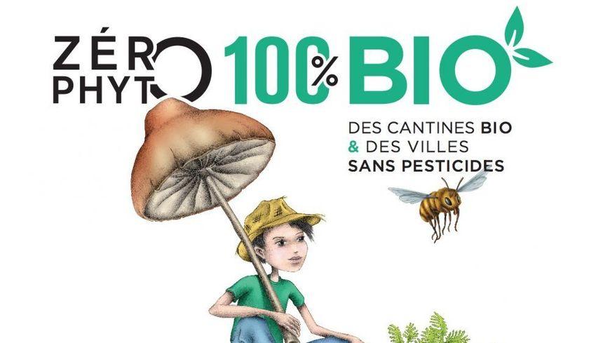 Zéro phyto, 100% bio de Guillaume Bodin