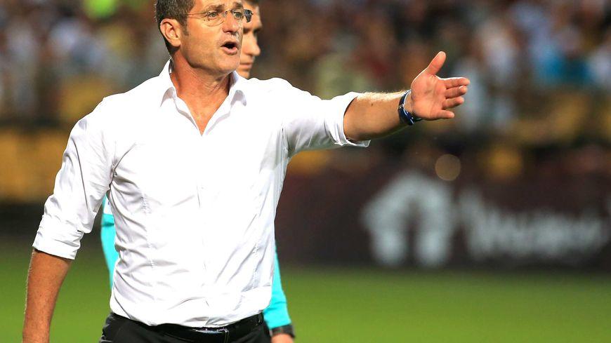 Coach Hinschberger