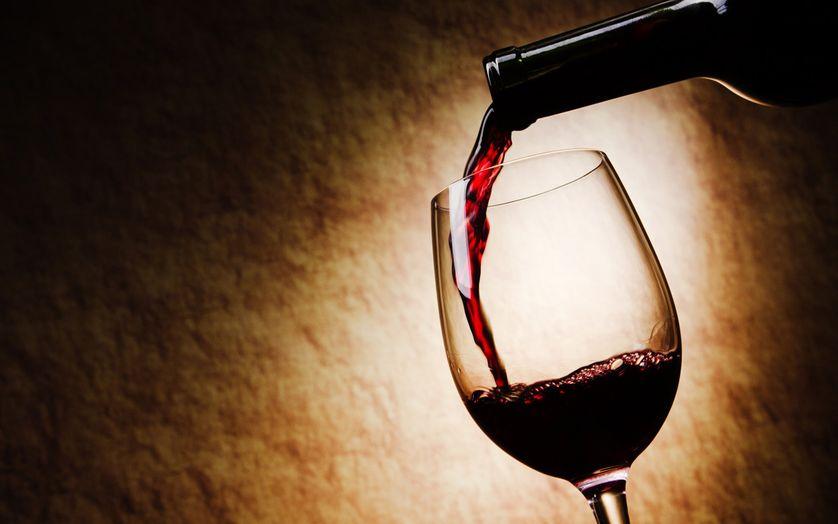 De la terre à la bouteille : la science du vin