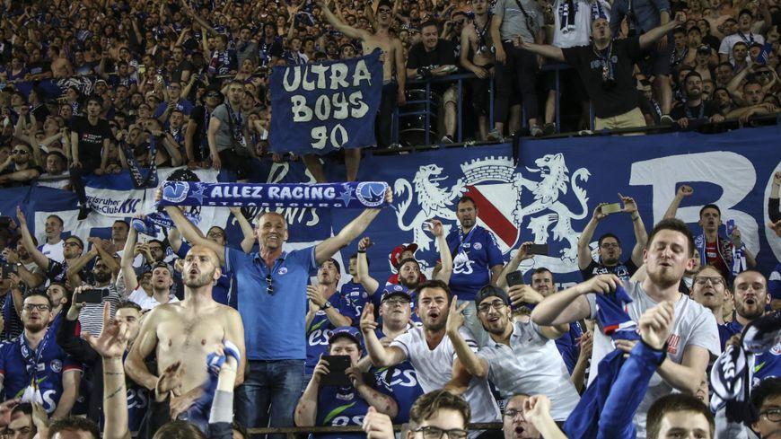 Le dernier déplacement de la saison des supporters strasbourgeois à Nantes est encadré