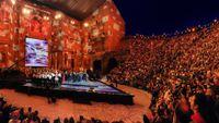 Musiques en fête : France Musique en direct du Théâtre antique d'Orange