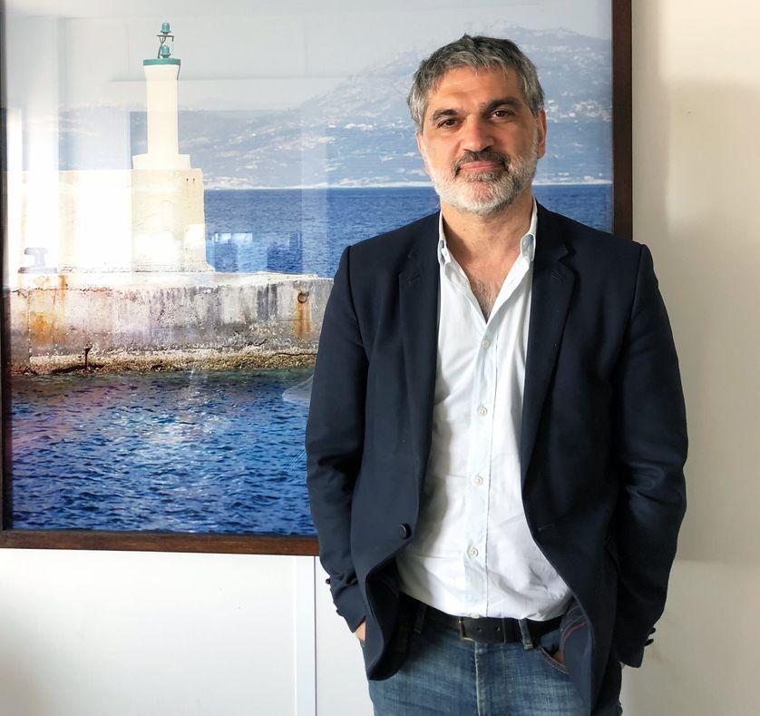 Gaïdz Minassian, le 8 mai 2018