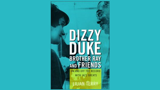 """Dizzy, Duke, Brother Ray and Friends"""