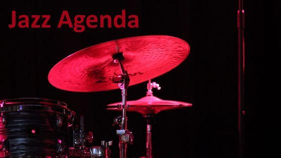 Jazz Agenda