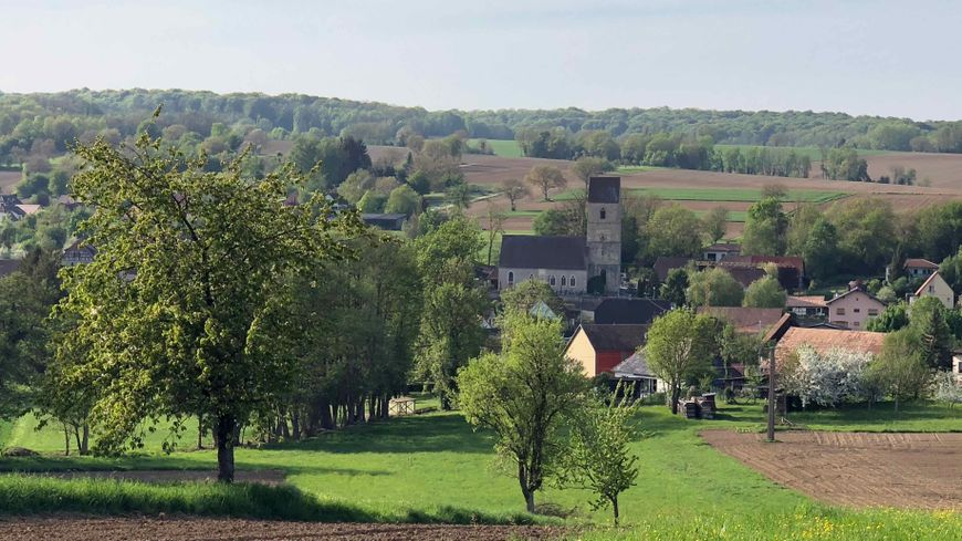 Steinbrunn-le-haut