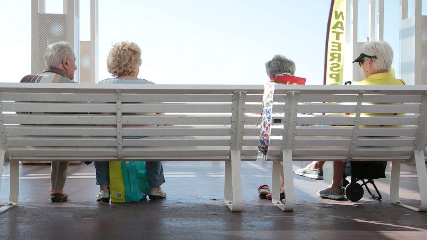 Le gouvernement veut réformer les retraites
