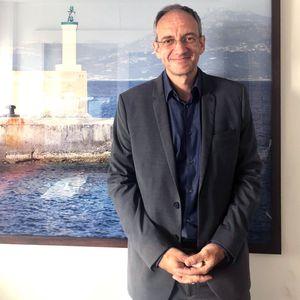 Frédéric Encel, le 9 mai 2018