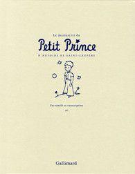 Le manuscrit du Petit Prince