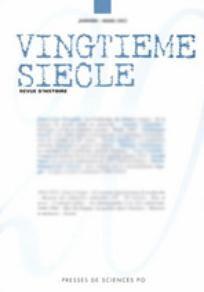 Vingtième Siècle. Revue d'histoire n°75. Genre et politique : les années 1968