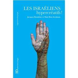 Les Israéliens hypercréatifs !