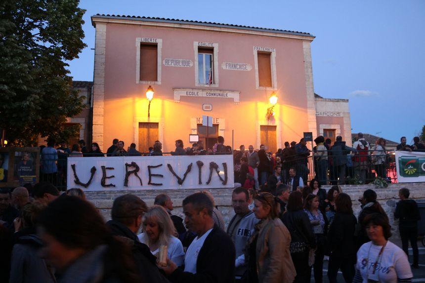 17ème édition de Vèrévin à Campagne, samedi 05 mai de 18h00 à 22h00