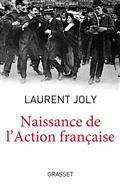 Naissance de l'Action française