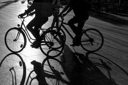 Le vélo est de plus en plus présent dans nos villes