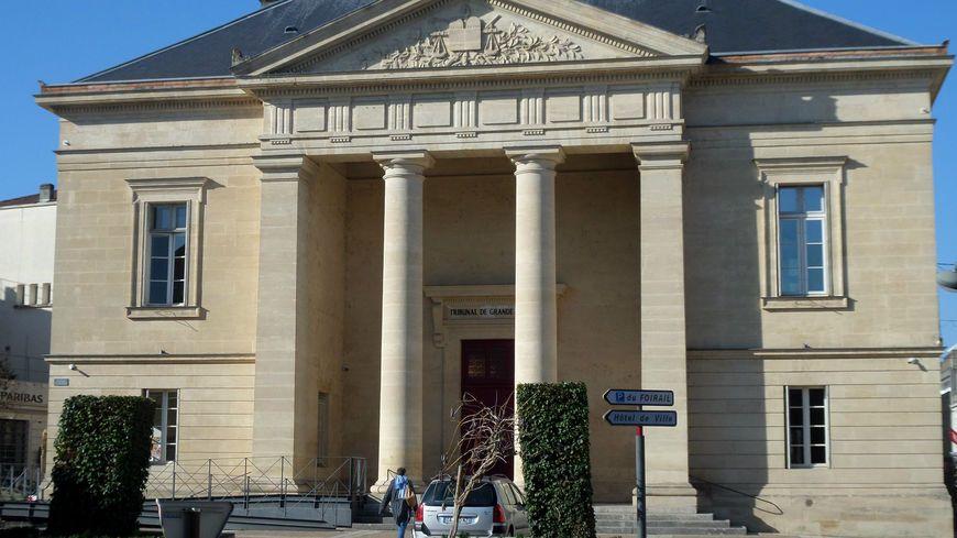 Le tribunal de grande instance (TGI) de Bergerac