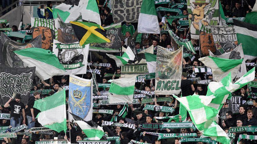 Les supporters des Verts ne verront définitivement pas Monaco.