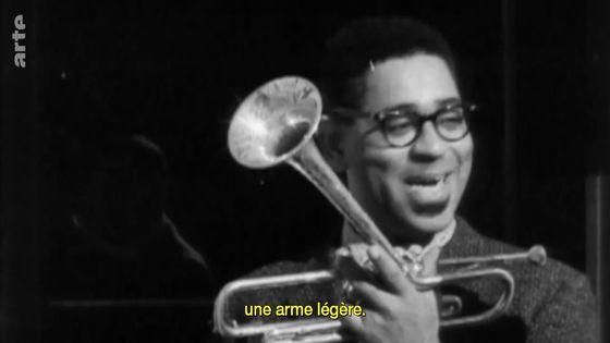 Le jazz : une arme secrète