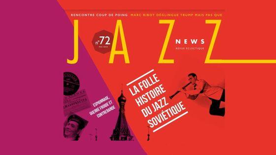 Jazz News n°72