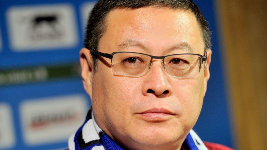 James Zhou injecte de nouveau 10 millions d'euros pour développer l'AJA