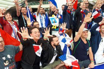 Entre légèreté et défense des causes minoritaires, l'Eurovision ressemble à une Ligue des champions où les petits poucets ont toutes leurs chances.