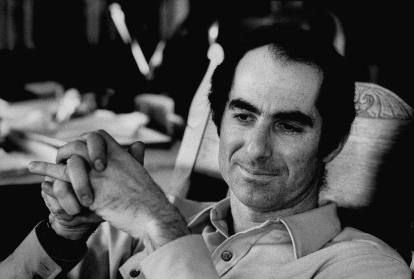 Philip Roth - décembre 1968