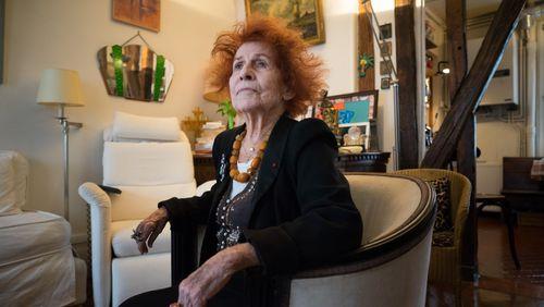 """Épisode 2 : """" J'ai jeûné pour Yom Kippour à Auschwitz par dignité ou pour en appeler à Dieu aussi"""""""