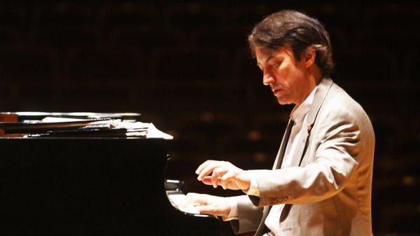 """Jean-Efflam Bavouzet, """"Avec Zoltán Kocsis, j'ai assisté à de véritables miracles musicaux"""" (4/5)"""