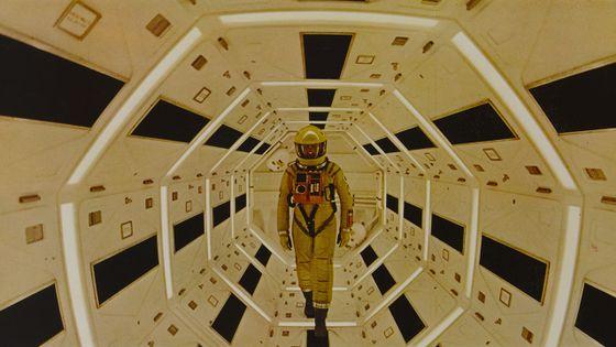 Comment la musique de 2001 L'Odyssée de l'espace est devenue mythique - image du film