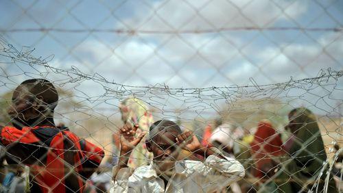 Épisode 3 : Réfugiés, déplacés, migrants : mettre en camp les indésirables