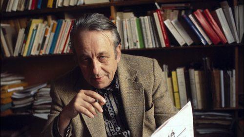 La vie secrète des philosophes (1/5) : Le procès Althusser
