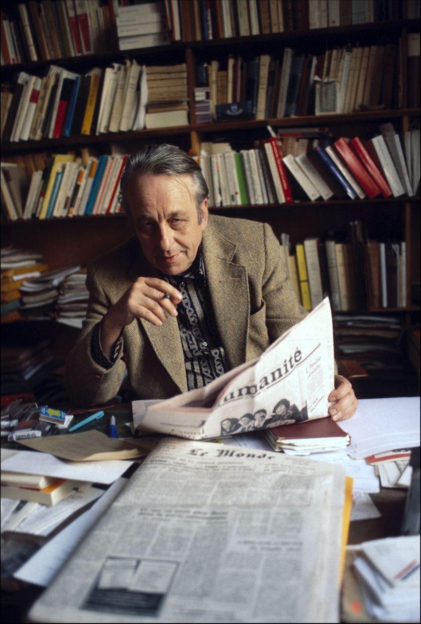 Louis Althusser (26/04/1978)