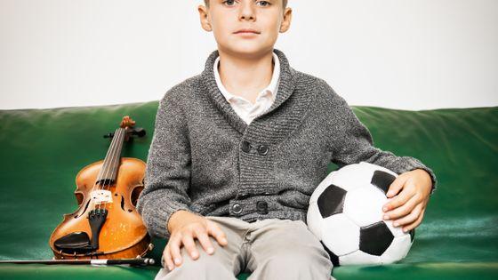 Musique et football