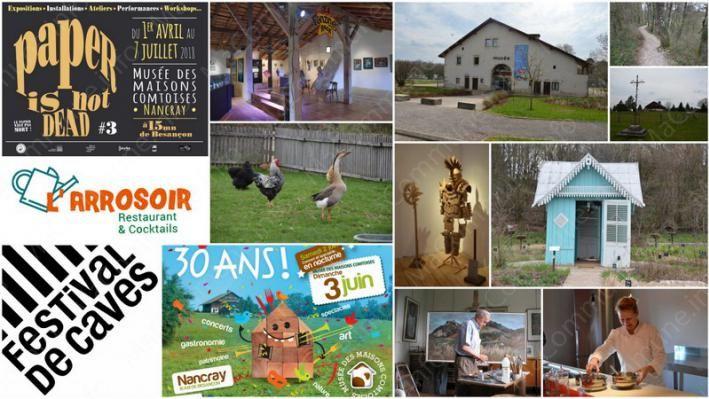 30 ans d'un Musée en constante évolution