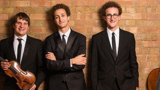 Le Trio Busch © buschtrio.com