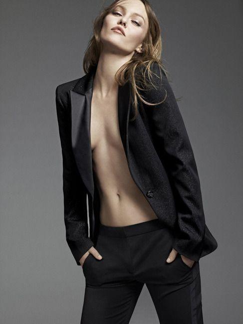 Androgyne Vanessa