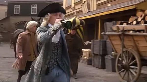Un chirurgien affirme que Mozart ne souffrait pas d'alcoolisme