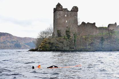 Sur les traces du Monstre du Loch Ness