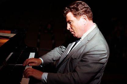 Emil Gilels, pianiste russe