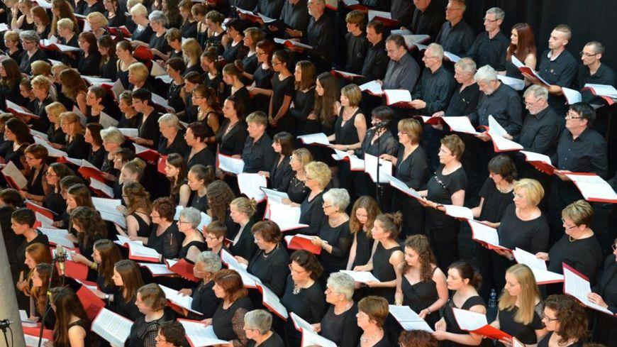 Chorale Les Voix de l'Estuaire