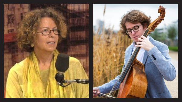 Isabelle Peretz fait travailler nos méninges en musique / Valentin Tournet ouvre le Festival d'Auvers sur Oise
