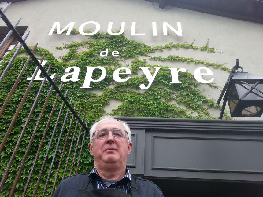 François DEVIGE