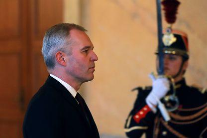 François de Rugy, le président de l'Assemblée nationale, est l'invité de Questions Politiques